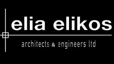 Elia Elikos Architects Logo
