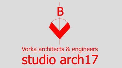 Vorka Architects Logo