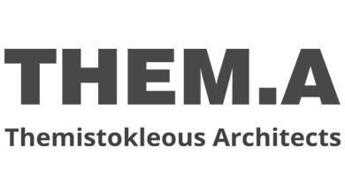 Themistokleous Architects Logo