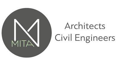 M+N Mita & Associates - Architects Cyprus & Civil Engineers Logo