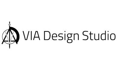 VIA Design Studio Logo