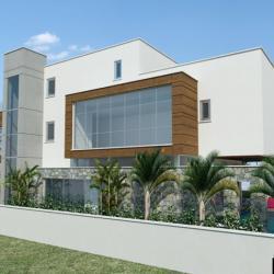 House At Qatar