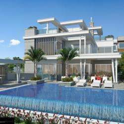 Vedlar Managment Ltd Project House 2