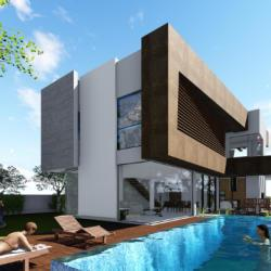Private Residence In Palodia