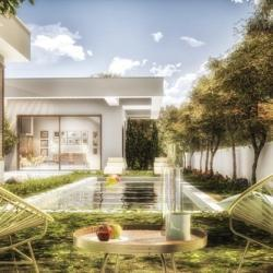 Private Residence In Limassol