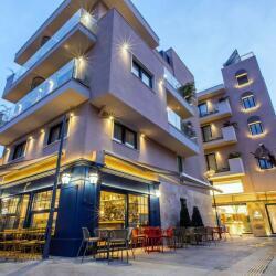 Limassol Construction Hotel
