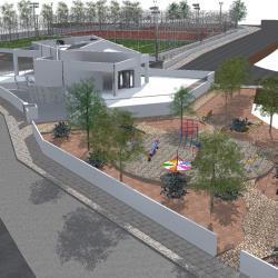 Architectural Design For Sports Facilities