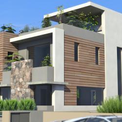 Hadjiyianni Residence