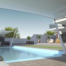 Theofilou Residence Outdoor
