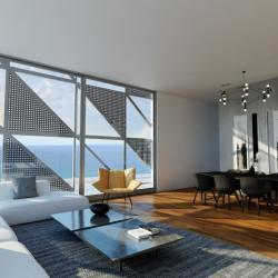 Wave Tower Apartments
